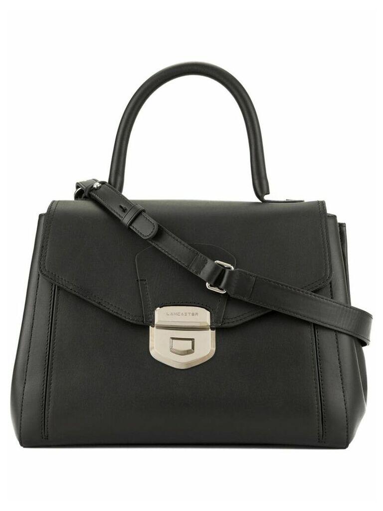 Lancaster Sophia tote bag - Black