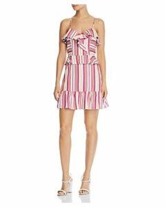 Parker Isadora Peplum Dress