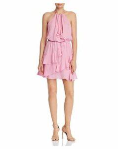 Parker Cosma Mini Dress