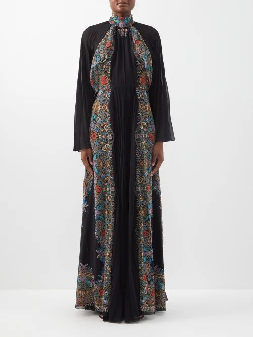 Thierry Colson - Tilda Puff Sleeve Cotton Poplin Shirt - Womens - White