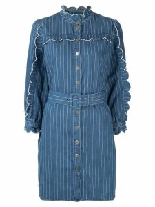 Mih Jeans Covey dress - Blue