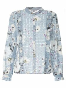 We Are Kindred Sookie blouse - Blue