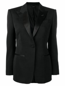 Tom Ford tailored blazer jacket - Black