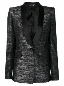Tonello single-breasted blazer - Black