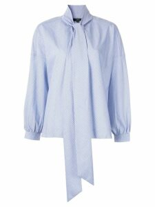 Jejia Striped shirt - Blue