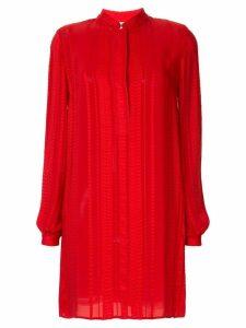 Zeus+Dione Hera dress - Red