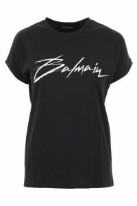 Balmain Signature T-shirt