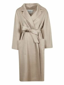 Max Mara Labbro Trench Coat