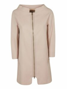 Herno Mock Collar Coat