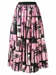 Fausto Puglisi Gonna skirt - Pink