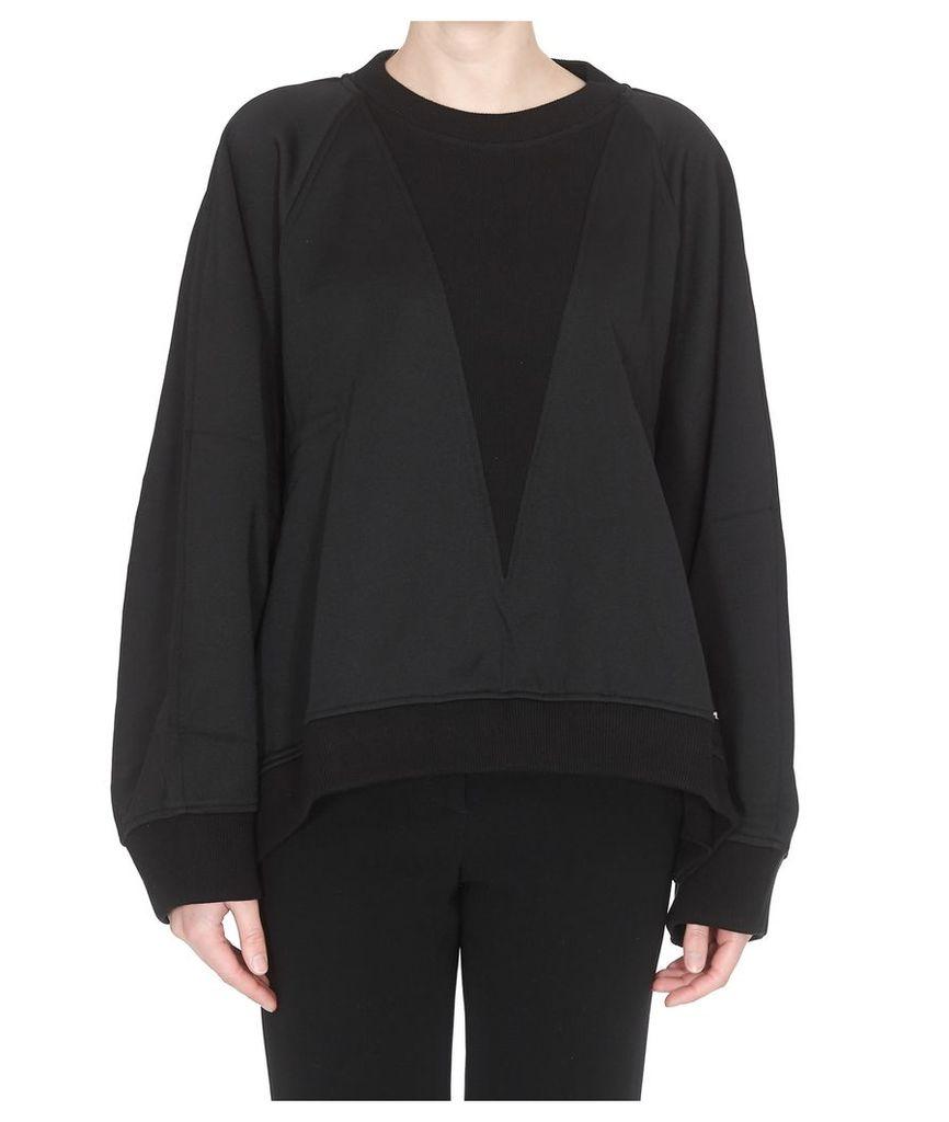 Givenchy Givenchy Bat Sleeves Sweatshirt