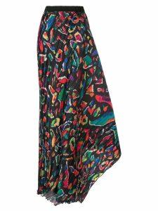 Romance Was Born Opal pleated skirt - Black