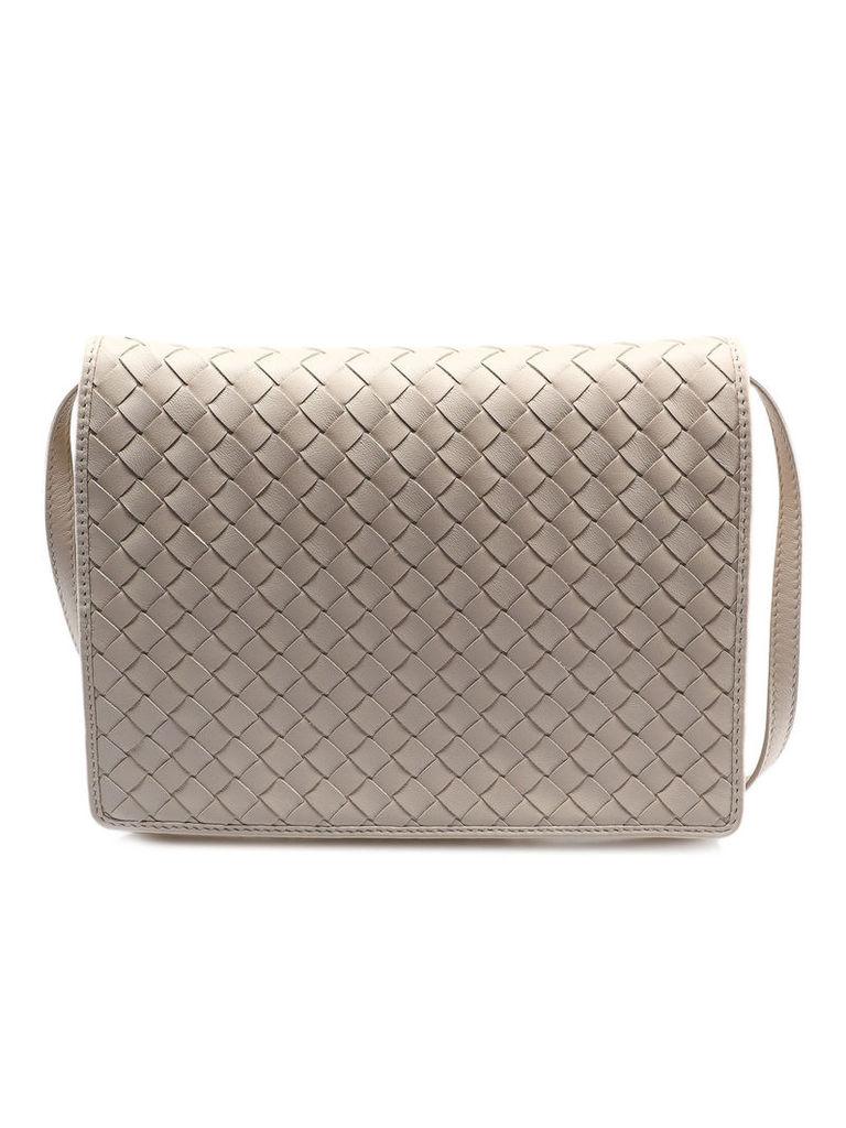 Bottega Veneta Braided Shoulder Bag
