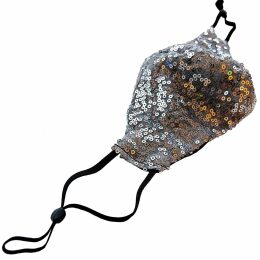 McVERDI - Loose Striped Dress With A Low Cut