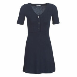 Esprit  VOIRO  women's Dress in Blue