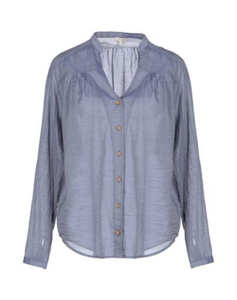 TINSELS SHIRTS Shirts Women on YOOX.COM