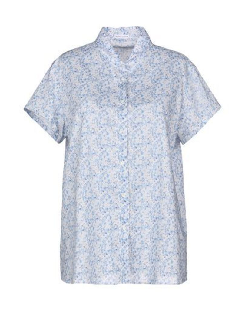 MATTHEW GOODMAN SHIRTS Shirts Women on YOOX.COM