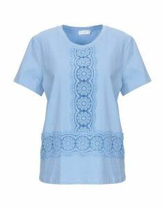 SANDRO TOPWEAR T-shirts Women on YOOX.COM