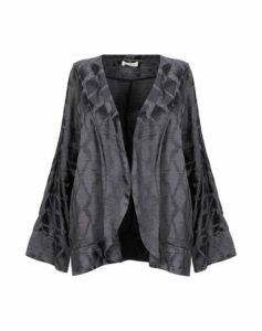 MASSCOB KNITWEAR Cardigans Women on YOOX.COM