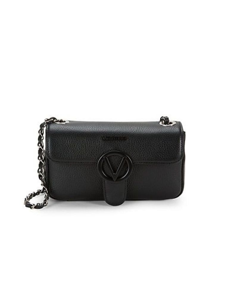 Poisson Leather Crossbody Bag