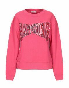 SANDRO TOPWEAR Sweatshirts Women on YOOX.COM