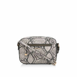 Carvela Daisy Xbody Bag - Snake Print Cross Body Bag