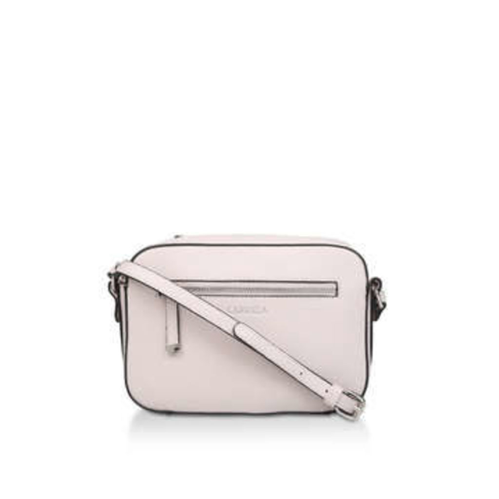 Carvela Daisy Xbody Bag - Nude Cross Body Bag