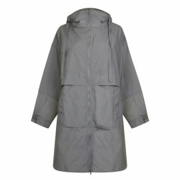 ADIDAS BY STELLA MCCARTNEY Oversized Parka