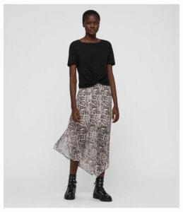 Rhea Misra Skirt