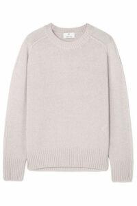 Allude - Cashmere Sweater - Neutral