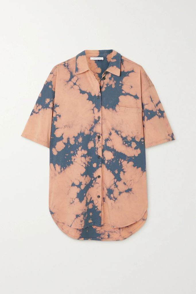 Alice + Olivia - Kristy Wrap-effect Crepe Halterneck Dress - Red
