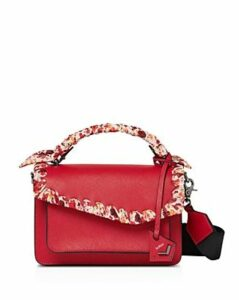Botkier Cobble Hill Whipstitch Crossbody