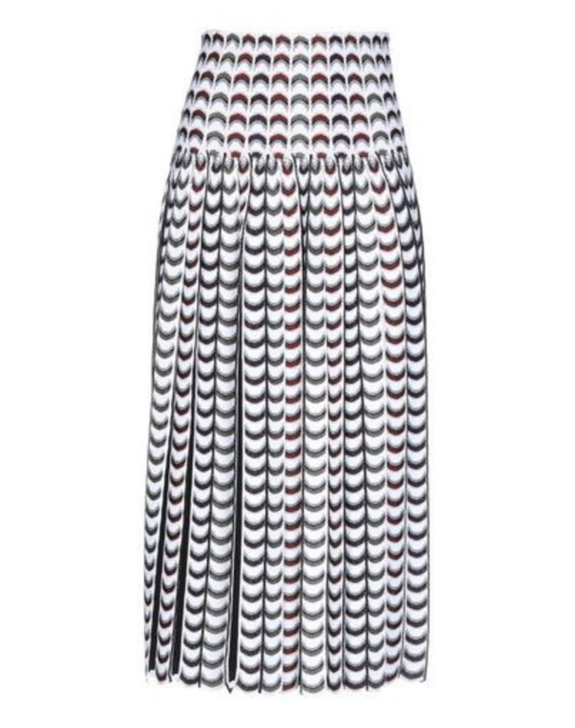 ALAÏA SKIRTS 3/4 length skirts Women on YOOX.COM