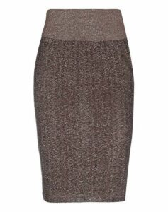 INTROPIA SKIRTS Knee length skirts Women on YOOX.COM