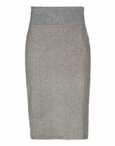 INTROPIA SKIRTS Knee length skirts Women on YOOX.COM