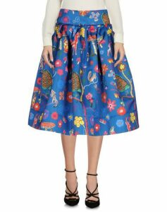 LEITMOTIV SKIRTS Knee length skirts Women on YOOX.COM