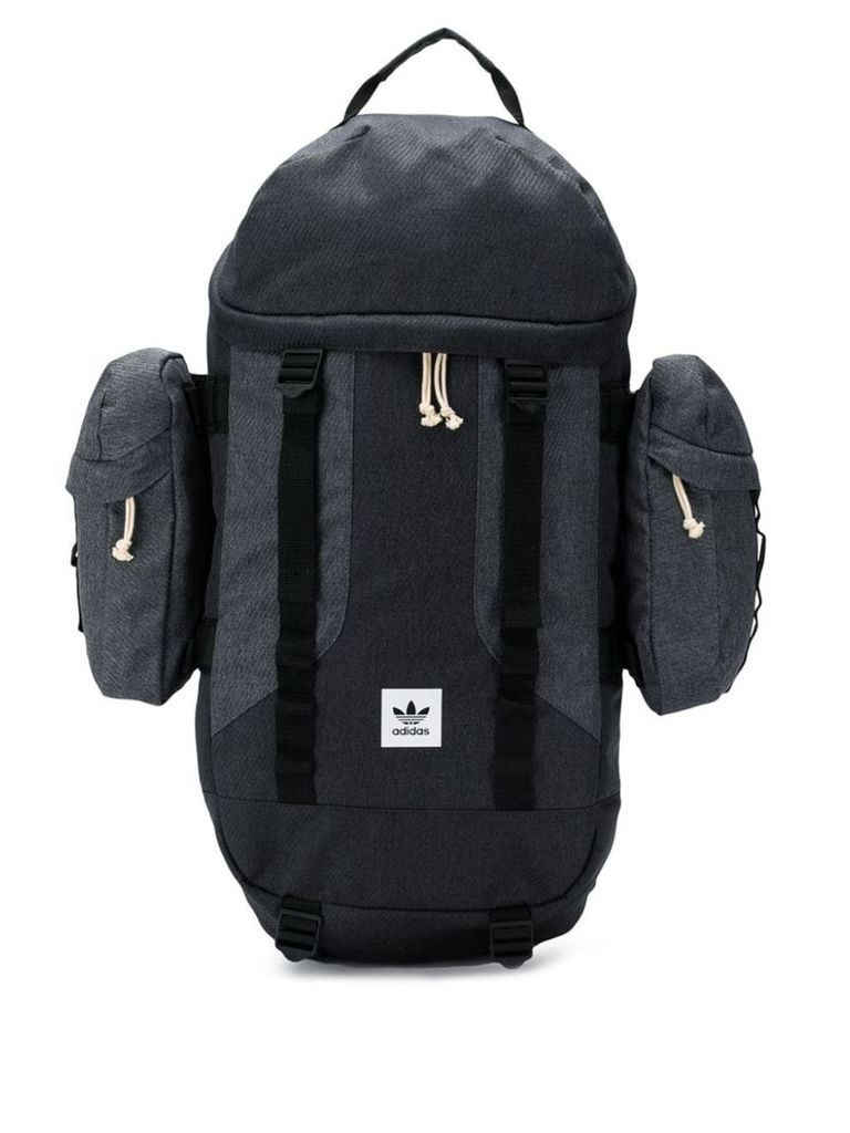 Adidas recycled backpack - Black