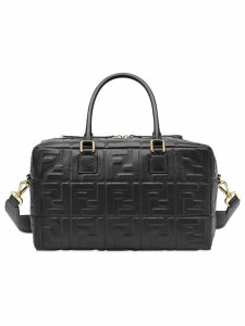 Fendi Boston small tote bag - Black