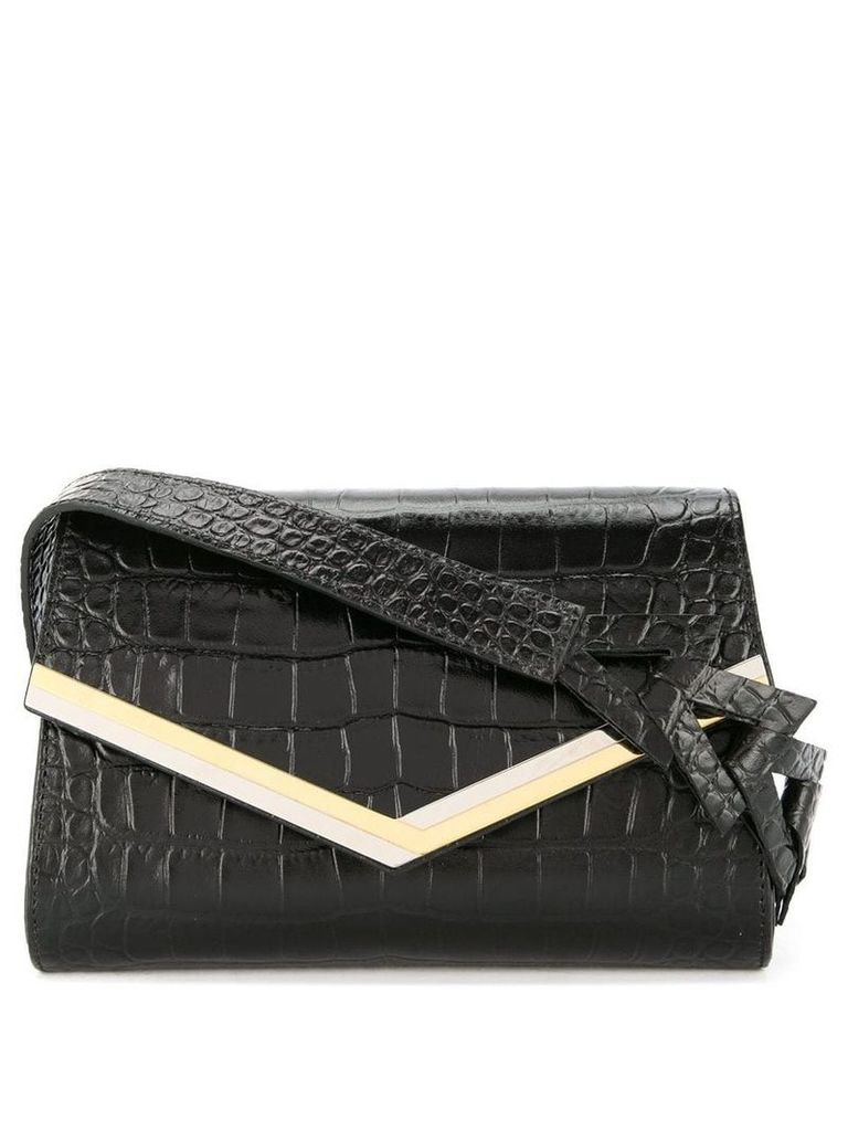 Rula Galayini Leia belt bag - Black
