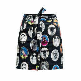 SABINA SÖDERBERG - Agda Skirt Diversity