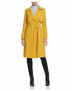 Kenneth Cole Waterfall Trench Coat
