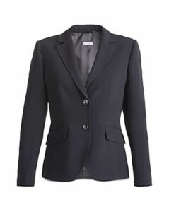 Basler Two Button Blazer