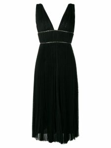 Maria Lucia Hohan Kylie dress - Black