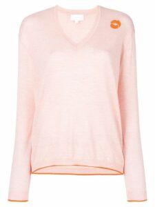 Lala Berlin Nico sweater - Pink