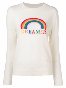 Chinti & Parker Dreamer knitted sweater - Neutrals