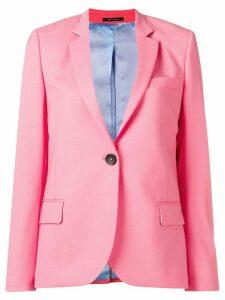 PS Paul Smith classic pink blazer