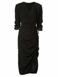 Altuzarra 'Oriana' Dress - Black