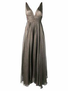 Maria Lucia Hohan Lucia dress - Brown