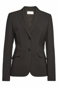Boss Stretch Wool Julea Blazer
