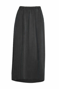 American Vintage Nonogarden High-Low Skirt